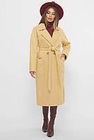 Красиве жіноче Пальто, фото 1