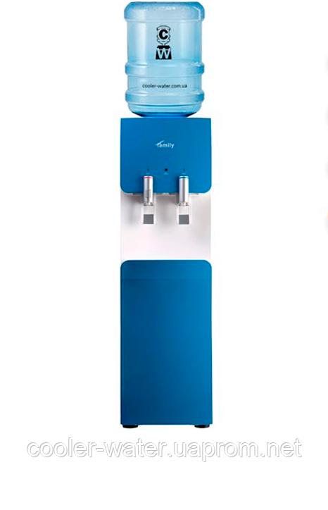 Кулер для воды Family WD-1050 Blue
