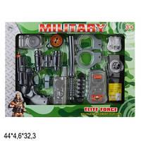 Военный набор оружия 20-3 кор.44*4,6*32,3 /24/ (20-3)