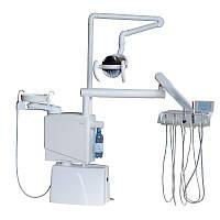Стоматологическая установка Сатва Комби ТС18