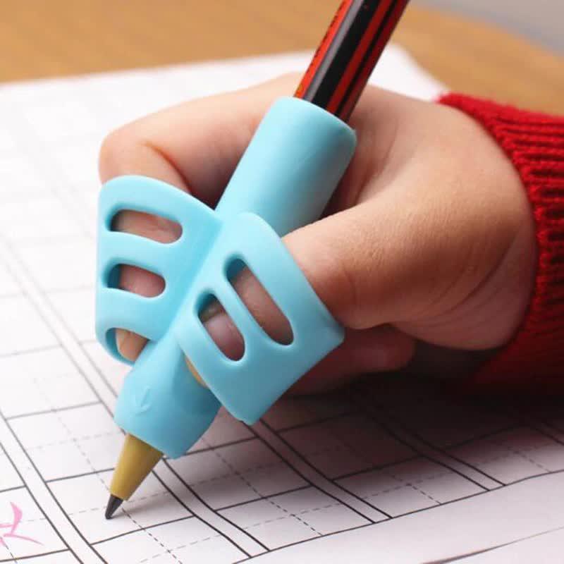 Тренажер для письма (набор 3 шт.) ручка-самоучка