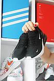 Кроссовки Nike Air Max 270 Black White, кроссовки найк аир макс 270, фото 2