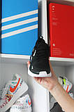 Кроссовки Nike Air Max 270 Black White, кроссовки найк аир макс 270, фото 4