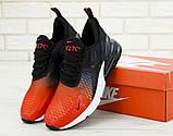 Мужские кроссовки Nike Air Max 270, мужские кроссовки найк аир макс 270, чоловічі кросівки Nike Air Max 270, фото 3