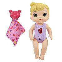 Лялька Hasbro Baby Alive Щасливе серцебиття (501099366018)