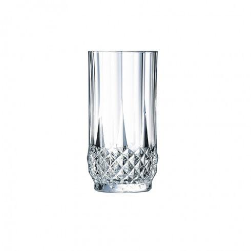 Набор стаканов ECLAT LONGCHAMP, высокие