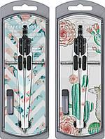 Циркуль Faber-Castell QUICK-SET Compass Girls 2020, диаметр 390 мм, 174432