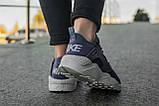 Женские кроссовки Nike Air Huarache, женские кроссовки найк аир хуарачи, жіночі кросівки Nike Air Huarache, фото 4