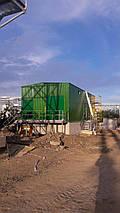 Металлоконструкции обшиты профналистом, фото 3