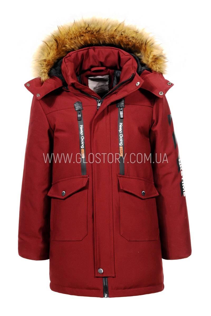 Зимняя куртка GLO-Story, Венгрия