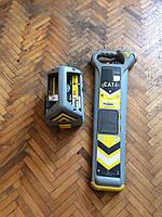 Трассоискатель gC.A.T.4+ и генератор Genny4+