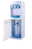 Кулер для воды Lanbao 1.5-5X48-BL White