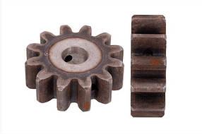 Шестерня металева для бетономішалки №02 D 17/65