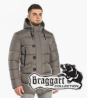 Braggart Dress Code 37485 | Мужская зимняя куртка сафари