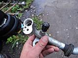 Б/У трубка патрубок кондиционера мерседес 202, фото 7