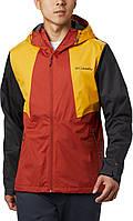 Мужская куртка (ветровка) Columbia Inner Limits II Jacket (EO0088 835)