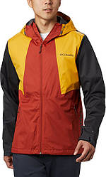Мужская куртка (ветровка) Columbia Inner Limits™ II Jacket (EO0088 835)