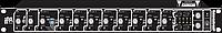 Стереофонический микширующий предусилитель IPA-SMP2