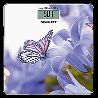 Весы напольные Scalett SC-BS33E072