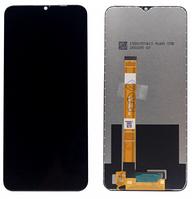 Дисплей модуль для REALME 5, RMX1911 в зборі з тачскріном, чорний