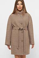 Красивое женское пальто, фото 1