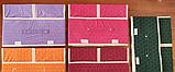 Органайзер для хранения вещей 2 секции 36см*26*см*17см, фото 3