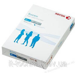 Офисная бумага xerox business ecf 80г/м А3 500 листов (003r91821)