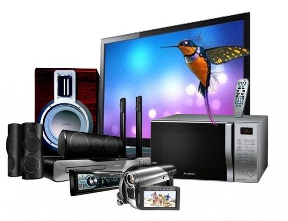 Аудіо-відео техніка та аксесуари