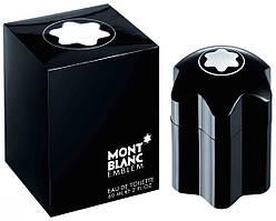 Mont Blanc  Emblem 100 ml (tester)