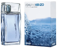 Kenzo L`Eau Par Kenzo Pour Homme edt 50 ml. лицензия