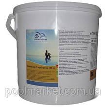 Chemoform Кемохлор Т-таблетки (10 кг) мини-таблетки (20гр)