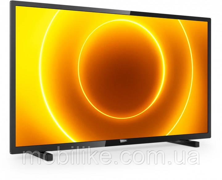 "Функциональный телевизор Philips 56"" Smart-TV//DVB-T2/USB адаптивный UHD,4K/Android 9.0"