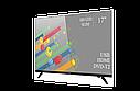 """Функциональный телевизор Ergo 17"""" HD Ready/DVB-T2/USB (1366x768), фото 2"""