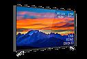 """Функціональний телевізор Thomson 17"""" FullHD/DVB-T2/USB (1366x768), фото 3"""