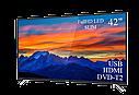 "Функциональный телевизор Thomson   42"" FullHD/DVB-T2/USB (1920×1080), фото 3"