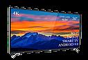 """Функціональний телевізор Thomson 50"""" Smart-TV/DVB-T2/USB АДАПТИВНИЙ UHD,4K/Android 9.0, фото 2"""