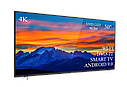 """Функциональный телевизор Thomson  50"""" Smart-TV//DVB-T2/USB АДАПТИВНЫЙ UHD,4K/Android 9.0, фото 2"""