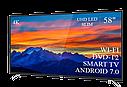 """Функциональный телевизор Thomson  58"""" Smart-TV/DVB-T2/USB (1920×1080) Android 7.0 4К/UHD, фото 2"""