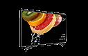 "Функциональный телевизор Hisense  28"" FullHD/DVB-T2/USB (1920×1080), фото 2"