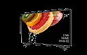 "Функциональный телевизор Hisense  28"" FullHD/DVB-T2/USB (1920×1080), фото 3"
