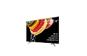 """Функціональний телевізор Hisense 34"""" Smart-TV/Full HD/DVB-T2/USB (1920×1080) Android 9.0, фото 3"""