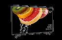 "Функциональный телевизор Hisense  42"" FullHD/DVB-T2/USB, фото 2"