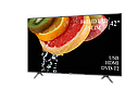 "Функциональный телевизор Hisense  42"" FullHD/DVB-T2/USB, фото 4"