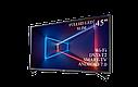 "Функціональний телевізор Sharp 45"" Smart-TV/Full HD/DVB-T2/USB Android 7.0, фото 2"
