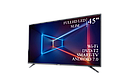 "Функциональный телевизор Sharp  45"" Smart-TV/Full HD/DVB-T2/USB Android 7.0, фото 2"
