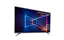 "Функціональний телевізор Sharp 45"" Smart-TV/Full HD/DVB-T2/USB Android 7.0, фото 3"