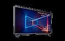 "Функциональный телевизор Sharp  45"" Smart-TV/Full HD/DVB-T2/USB Android 7.0, фото 3"
