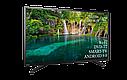"Функциональный телевизор Toshiba  42"" Smart-TV+Full HD+DVB-T2+USB Android 9.0, фото 3"