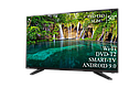 """Функциональный телевизор Toshiba  50"""" Smart-TV/+DVB-T2+USB АДАПТИВНЫЙ UHD,4K/Android 9.0, фото 3"""