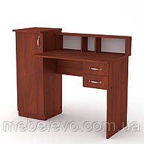 Стол письменный ПИ-ПИ 1 956х1175х550мм    Компанит, фото 2